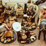 cerámica lambayeque