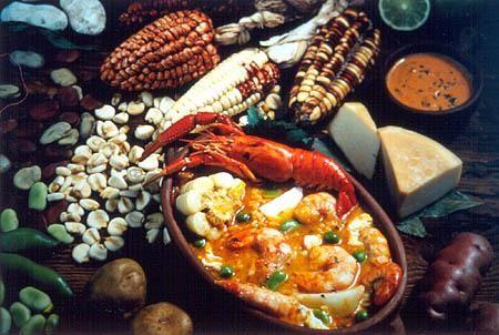 Gastronomía Arequipeña, un sabor a sierra