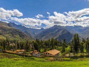 Huaraz-Ancash-Peru