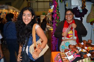 ofertando productos peruanos arthandmade